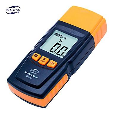 voordelige Test-, meet- & inspectieapparatuur-BENETECH GM605 Vochtmeting / Instrument 0~41% Meten / Pro
