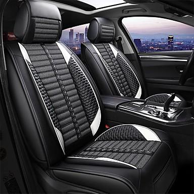 chelaiyi Istuintyynyt autoon Istuintyynyt Musta kulta / Musta / Valkoinen / Musta / Sininen tekstiili Yleinen Käyttötarkoitus Universaali Kaikki vuodet Kaikki mallit