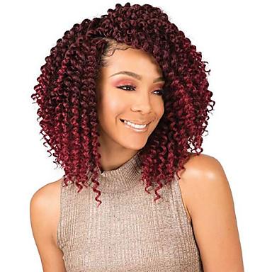 Afro Kinky Braids Hair Braids Search Lightinthebox