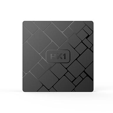 billige TV-bokser-HK1 Android7.1.1 Amlogic 905W 2GB 16GB Kvadro-Kjerne