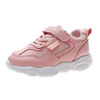 7935f60fa26 Κοριτσίστικα Παπούτσια Μικροΐνα Ανοιξη καλοκαίρι Ανατομικό Αθλητικά  Παπούτσια Τρέξιμο / Περπάτημα για Παιδιά / Εφηβικό Μαύρο / Μπεζ / Ροζ