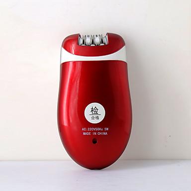 Kemei Συσκευή αποτρίχωσης KM-3068 για Γυναικείο Λατρευτός / Σχεδίαση χειρός / Φως και βολικό