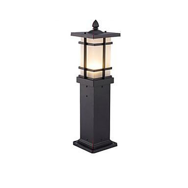 billige Utendørsbelysning-QINGMING® 1pc 60 W Vanntett Varm hvit / Hvit 220-240 V / 110-120 V Utendørsbelysning / Courtyard / Have 1 LED perler