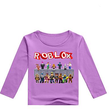 645ce4581f3f7 Çocuklar Toddler Genç Erkek Temel Desen Desen Uzun Kollu Pamuklu Splandeks  Tişört Gri