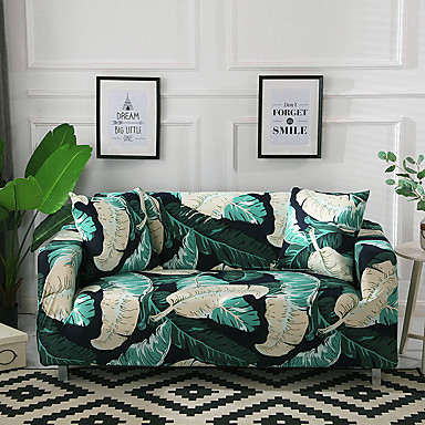 Brilliant 2019 New Floral Print Sofa Cover Stretch Couch Slipcover Uwap Interior Chair Design Uwaporg