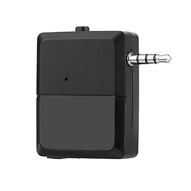 3 en 1 adaptador de audio inalámbrico para auriculares con auricular Bluetooth para ps4