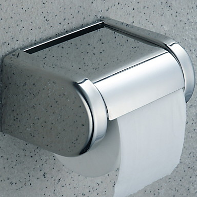 Držač toaletnog papira New Design / Cool Moderna Tikovina 1pc Zidne slavine