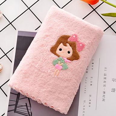 איכות מעולה מגבת רחצה, אנימציה 100% סיב מיקרו חדר אמבטיה 10 pcs