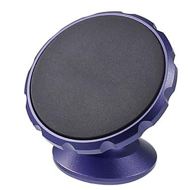 voordelige Auto-interieur accessoires-Universele 360 graden draaibare auto magnetische mobiele telefoon houder mount standaard