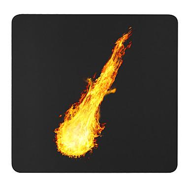 billige Musematte-LITBest Gaming Musematte / Grunnleggende musematte 22*18*0.2 cm Gummi Square
