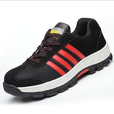 נעליים בטיחות נעליים for בטיחות במקום העבודה אנטי גזירה 1.2 kg