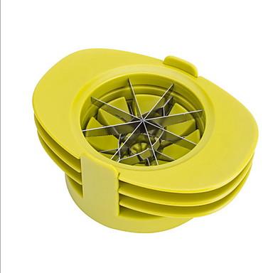 פלדת אל חלד + פלסטיק כלים כלים כלי מטבח כלי מטבח כלים חדישים למטבח 2pcs