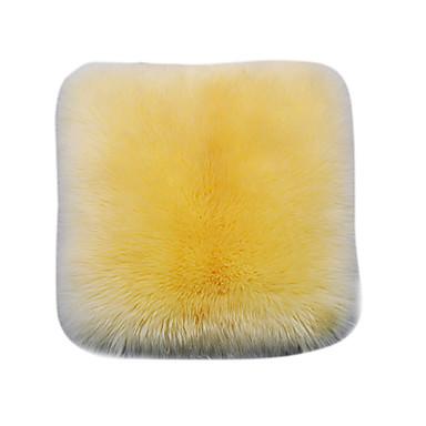 כריות למושבי הרכב כריות המושב צהוב ויסטיטי נפוץ עבור אוניברסלי כל השנים כל הדגמים