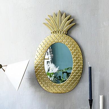 מצחיק קיר תפאורה מתכת ארופאי וול ארט, שטיחי קיר תַפאוּרָה