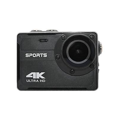 Недорогие Спортивные экшн-камеры-SDV-8580Q ведет видеоблог Портативные / Для профессионалов / Подводная камера 64 GB 30fps 4000 x 3000 пиксель Плавание / Отдых и Туризм / На открытом воздухе 2 дюймовый 8.0 Мп КМОП