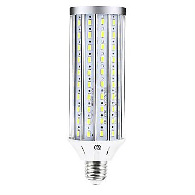abordables Ampoules électriques-YWXLIGHT E27 / 26 45 W 4500 lumens équivalent à 450 W non-dimmable led ampoule de maïs ac 100-277v pour lampadaire éclairage de rue usine de garage
