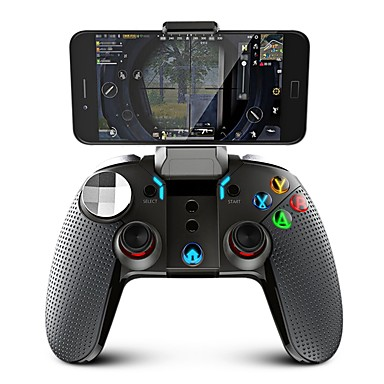 voordelige Smartphone gaming-accessoires-ipega pg - 9099 draadloze bluetooth gamecontroller gamepad gaming telescopische joystick voor Android smart phone windows pc