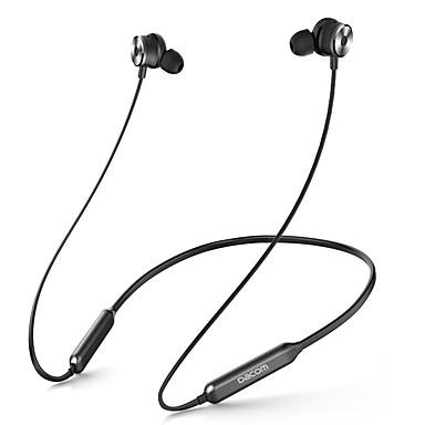 (G36h) רעש פעיל מבטל אוזניות אלחוטיות Bluetooth אוזניות v4.2 ספורט אלחוטיים neckband אוזניות מוסיקה auriculare