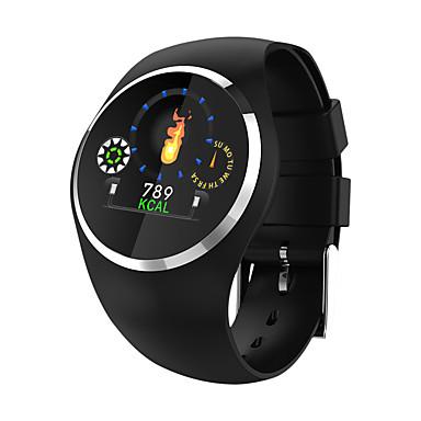 x6 умный браслет 3d динамический пользовательский интерфейс пульсометр артериальное давление мониторинг сна ip68 водонепроницаемый спорт тонкий женский браслет