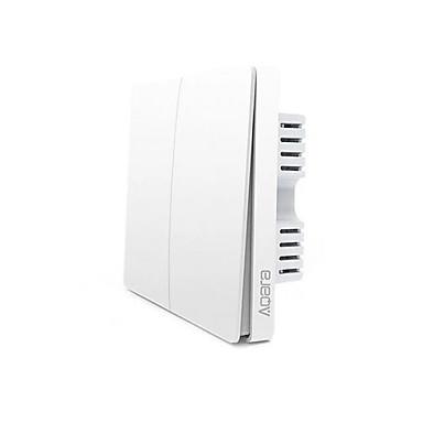 povoljno Elektronička oprema-aqara zigbee xiaomi pametni zidni pametni prekidač