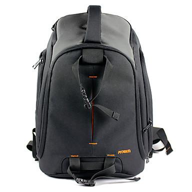 Sırt Çantası Kamera Çantaları Su Geçirmez / Şoka Dayanıklı Polyester