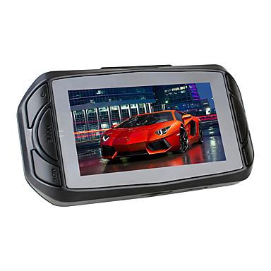 billige Bil-DVR-ziqiao r800 full hd bil dvr 170 grader vidvinkel 2,7 tommers lcd dash cam med wifi nattsyn g-sensor wifi bilkamera