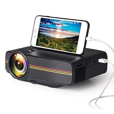 povoljno Projektori-aao YG400 LCD Projektor 80 lm podrška / 1080P (1920x1080)