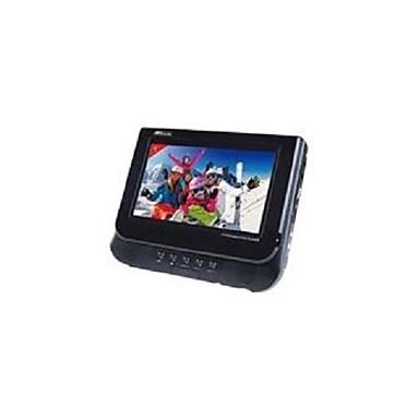 voordelige Automatisch Electronica-LITBest 7 inch(es) Niskatuki Aanraakscherm / SD / USB-ondersteuning voor Universeel MicroUSB Ondersteuning MPEG MP3 JPEG