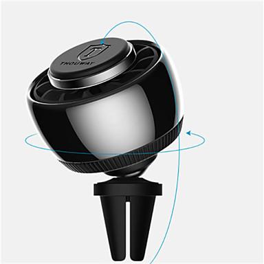 voordelige Auto-interieur accessoires-mobiele telefoon luchtuitlaat algemene navigatie parfum magnetische auto frame