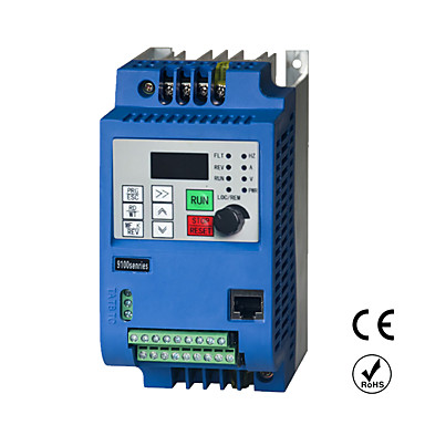 voordelige Elektrisch gereedschap-omvormer 1.5kw 380 v ac drive frequentieomvormer 3 fase frequentieomvormer voor motor snelheidsregelaar vfd
