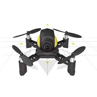 RC Drone 605 RTF WIFI 100万 RC 4 Pervaneli Helikopter Dönüş Için Tek Anahtar / Otomatik Kalkış / Başsız Mod RC 4 Pervaneli Helikopter / Uzaktan Kumanda / 1 USB Kablo Demeti / Duraksamak / Duraksamak