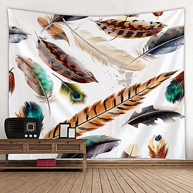 Klasik Tema Duvar Dekoru %100 Polyester Klasik Duvar Sanatı, Duvar Halılar Dekorasyon