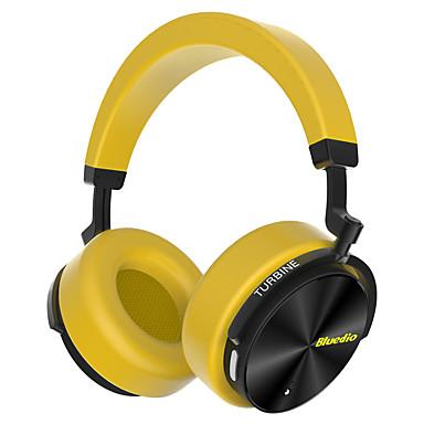 T5 Kulak üstü Kulaklık Kablosuz Spor ve Fitness Bluetooth 4.2 Stereo