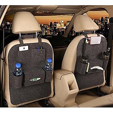 voordelige Auto-interieur accessoires-auto opbergtas universele doos achterbank tas organisator achterbank houder zakken auto-styling beschermer auto-accessoires voor kinderen