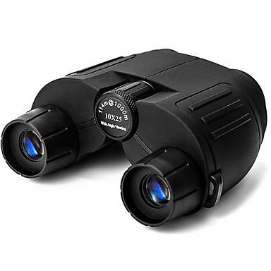 voordelige Microscopen & Endoscopen-ultraheldere bijia verrekijker hd telescoop 10x25 high power nachtzicht