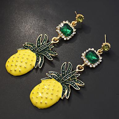 voordelige Dames Sieraden-Dames Druppel oorbellen Pakket oorbellen Sieraden Zwart Voor Dagelijks 1 paar