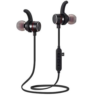 LITBest M11 Boyun Bandı Kulaklık Kablosuz EARBUD Bluetooth 4.1 Gürültü Engelleme