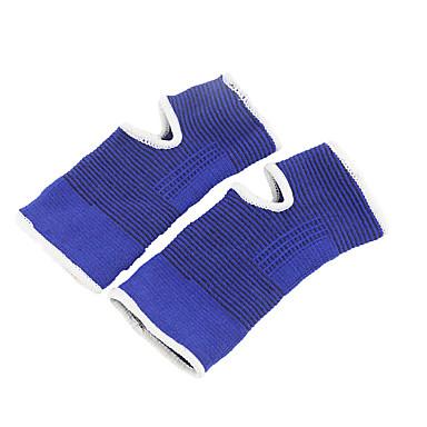 abordables Accessoires pour Chaussures-1 paire Unisexe Chaussettes Standard Couleur Pleine Soulage le Stress Style Simple Polyester EU36-EU42