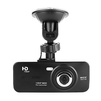 voordelige Automatisch Electronica-V46 1080p HD Auto DVR 170 graden Wijde hoek 2.7 inch(es) TFT Dash Cam met Autorecorder
