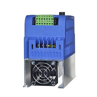 voordelige Elektrisch gereedschap-spilomvormer ac drive 2.2kw 220 v frequentie-omvormer 3 fase frequentie-omvormer voor motor snelheidsregelaar vfd