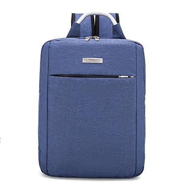 abordables Sacs-Unisexe Fermeture Sac de Sports & Loisirs Etanche Tissu Oxford / Polyester Couleur unie Noir / Fuchsia / Bleu