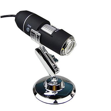 voordelige Microscopen & Endoscopen-UMU1600X Digitale microscoop 1000X Inspectie