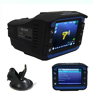 voordelige Automatisch Electronica-grensoverschrijdend speciaal voor twee-in-één autorecorders aan boord elektronische honddetector radarsnelheid mobiel waarschuwingsinstrument stemuitzending veiligheidsinstrument