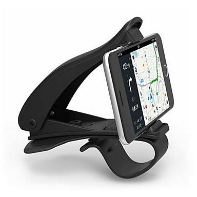 voordelige Auto-interieur accessoires-autotelefoonhouder gps navigatie dashboard telefoonhouder in auto voor universele houder voor mobiele telefoonclip