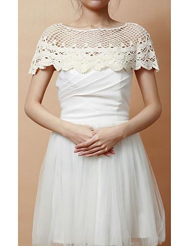 Pretty Cotton Casual/Holiday Poncho