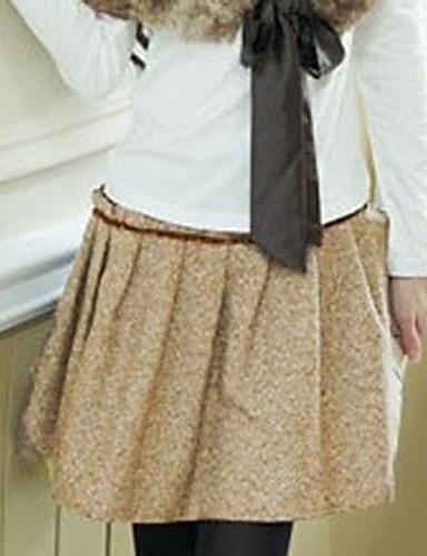 Damen Klassisch & Zeitlos Kleid - Klassicher Stil, Mehrfarbig