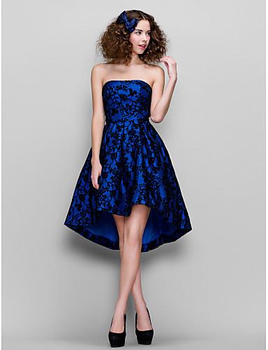 Izidress robe de soiree grande taille