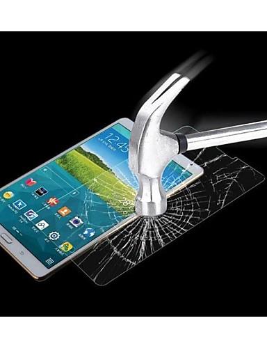 Displayschutzfolie für Samsung Galaxy Tab S 8.4 Hartglas 1 Stück Vorderer Bildschirmschutz High Definition (HD)