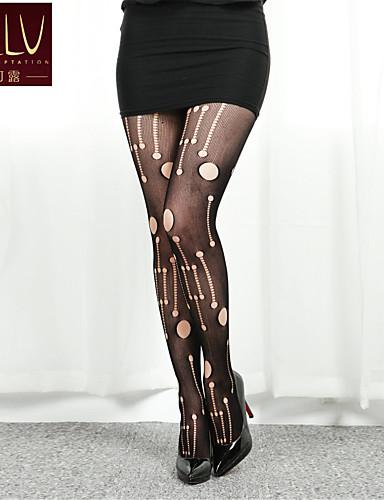 Kadın İnce Ağ/Naylon Kadın Fantezi Çoraplar