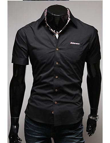 Majica Muškarci-Chic & Moderna Dnevno Color block Formalno Style